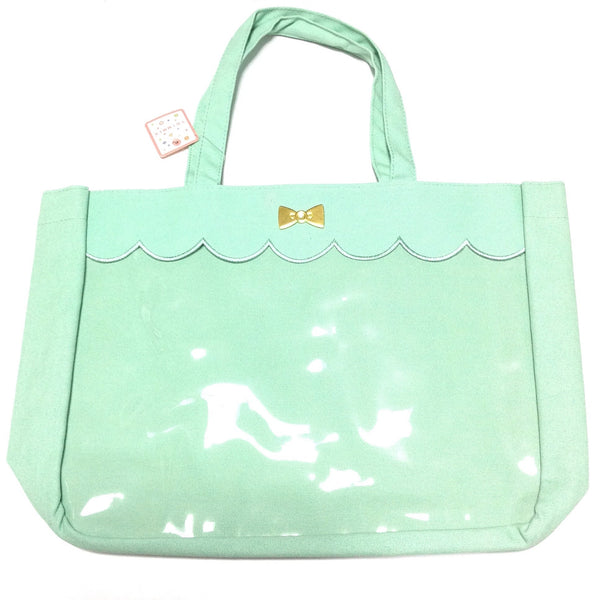 My Collection Bag in Mint from SWIMMER