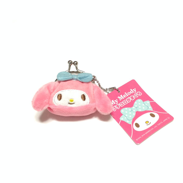 My Melody Coin Purse Strap from Sanrio