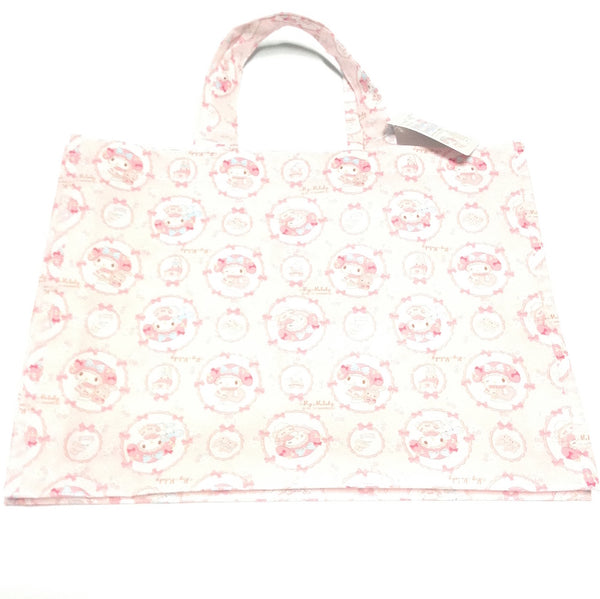 My Melody Daily Tote Bag (Ribbon Dream) from Sanrio