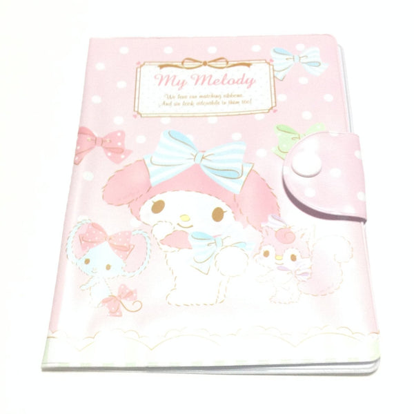 My Melody Health Card Case (Ribbon Mate) from Sanrio