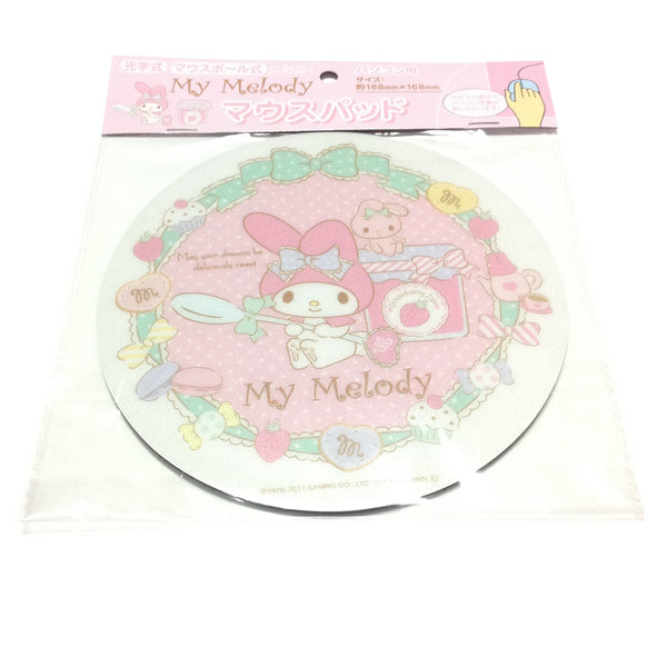 My Melody Mousepad from Sanrio