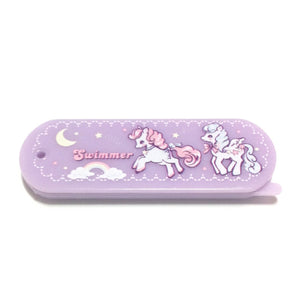 Petite Dress Up Comb (Unicorn) from SWIMMER