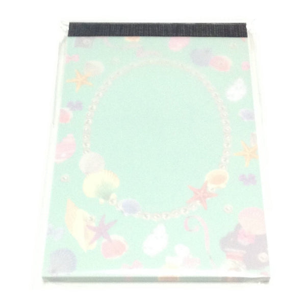 Pool of Tears Memo Pad from Imai Kira