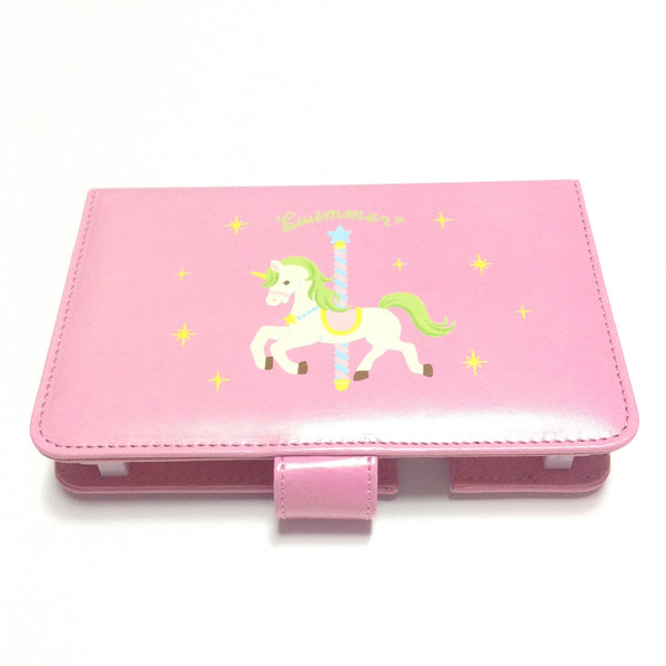Portable Game Machine Cover (New 3DS LL Only) in Dark Pink from SWIMMER