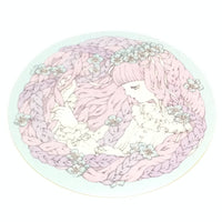 Rapunzel Sticker from Imai Kira