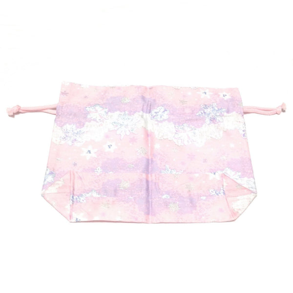 Sugar Dream Dome Mini Pouch in Pink from Angelic Pretty