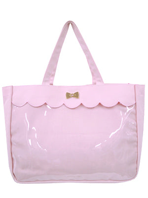My Collection Bag in Pink from SWIMMER
