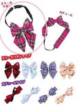 "Stylish Collection Box (""Jewelry Box"") Headbow Band in Pink"