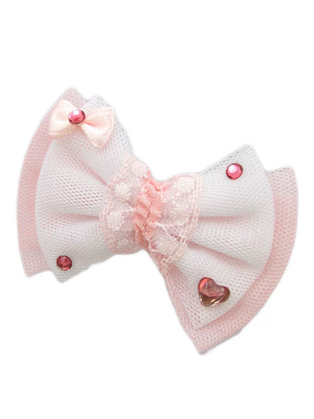Tulle Ribbon Ring (Several Colors) from Chocomint