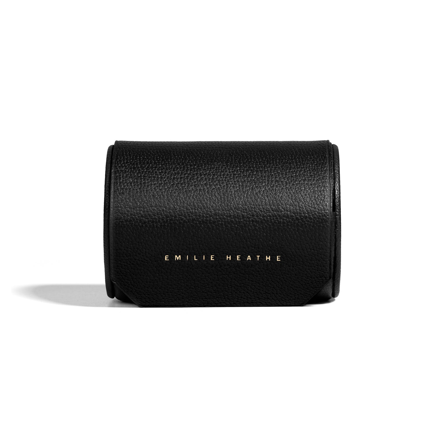 THE BB-the artist leather magnetic case emilie heathe