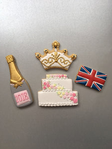 Royal Wedding Deluxe Set
