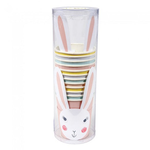 Bunny Band Cups