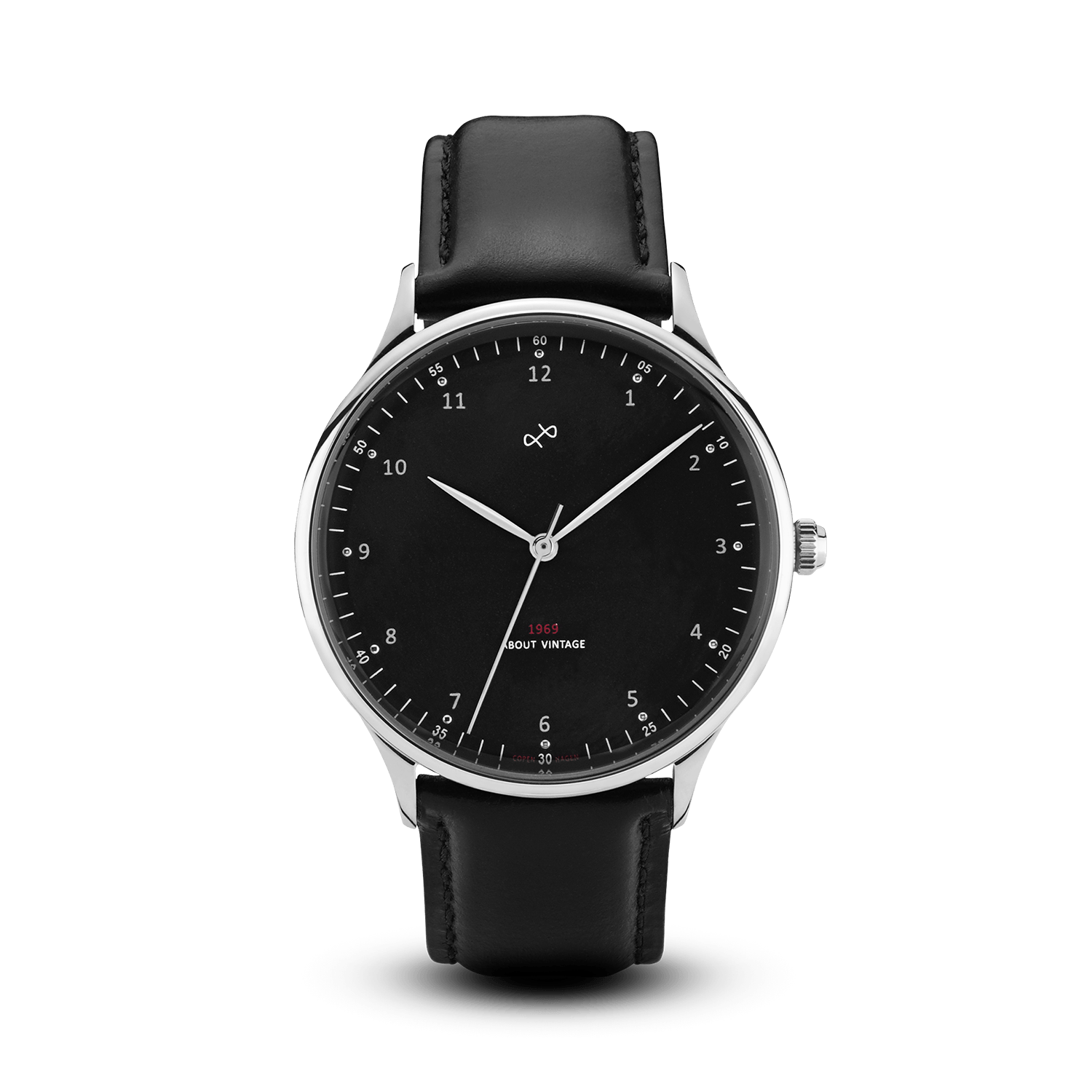 f336511bb0 About Vintage | Classic watches designed in Denmark – About Vintage ...