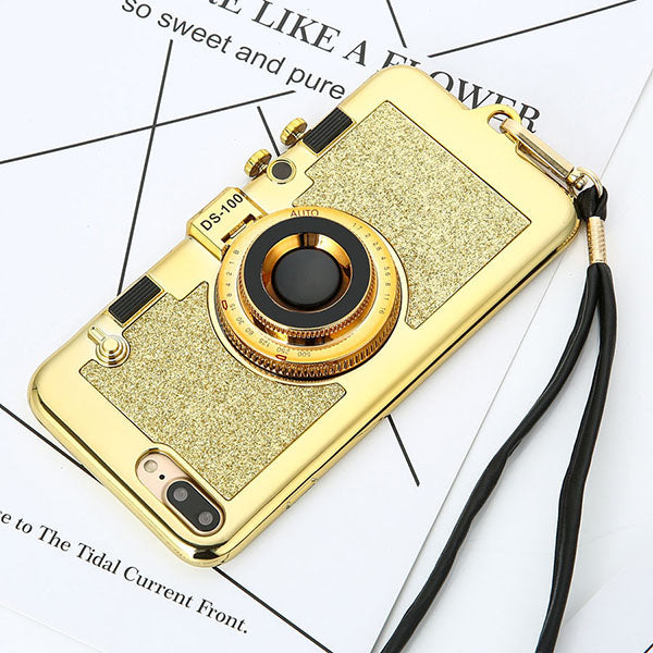 Vintage iphone camera case day2daytrends sciox Gallery