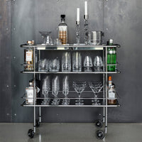 Street Drink Trolley 36