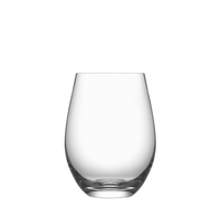 Zephyr Water Glass