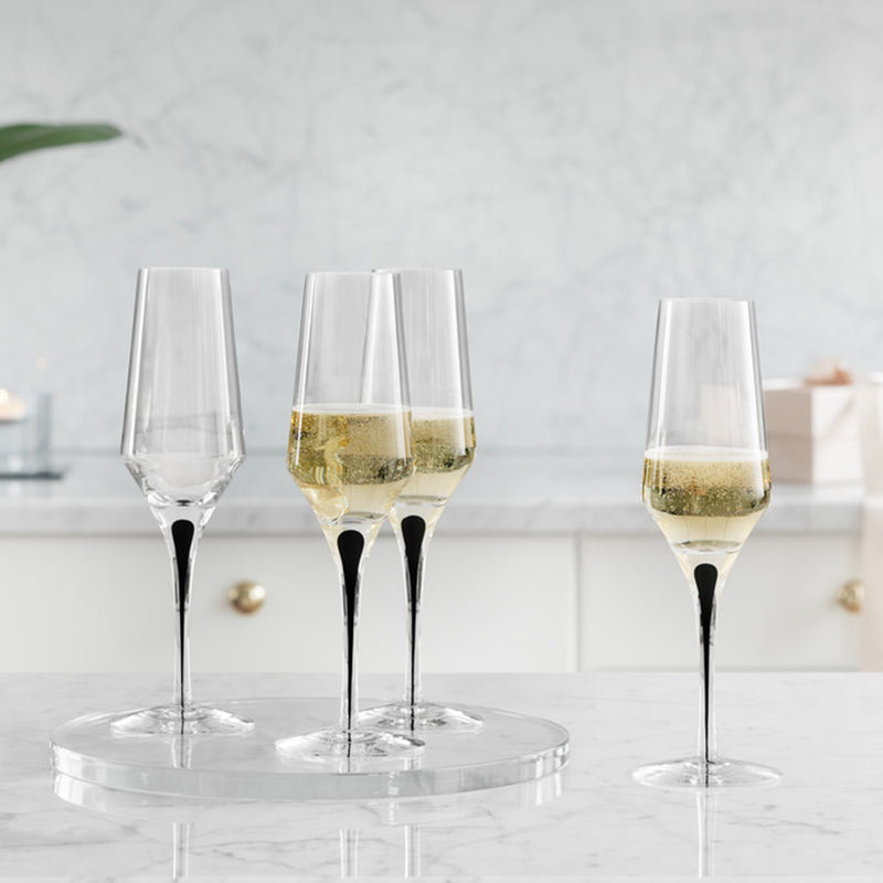 Metropol Champagne Set of 2