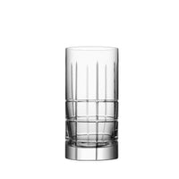 Street Highball Set of 4