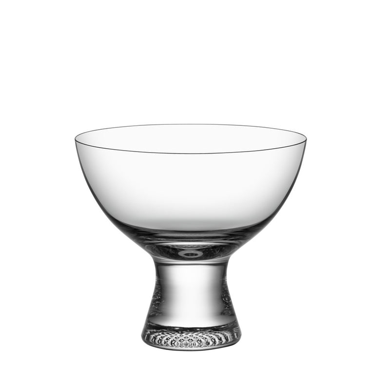 Limelight Footed Bowl