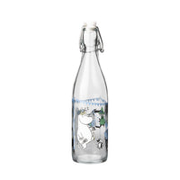 Glass Bottle 0,5 L - Summerparty