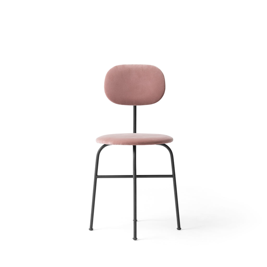 Afteroom Dining Chair Plus, Dusty Rose