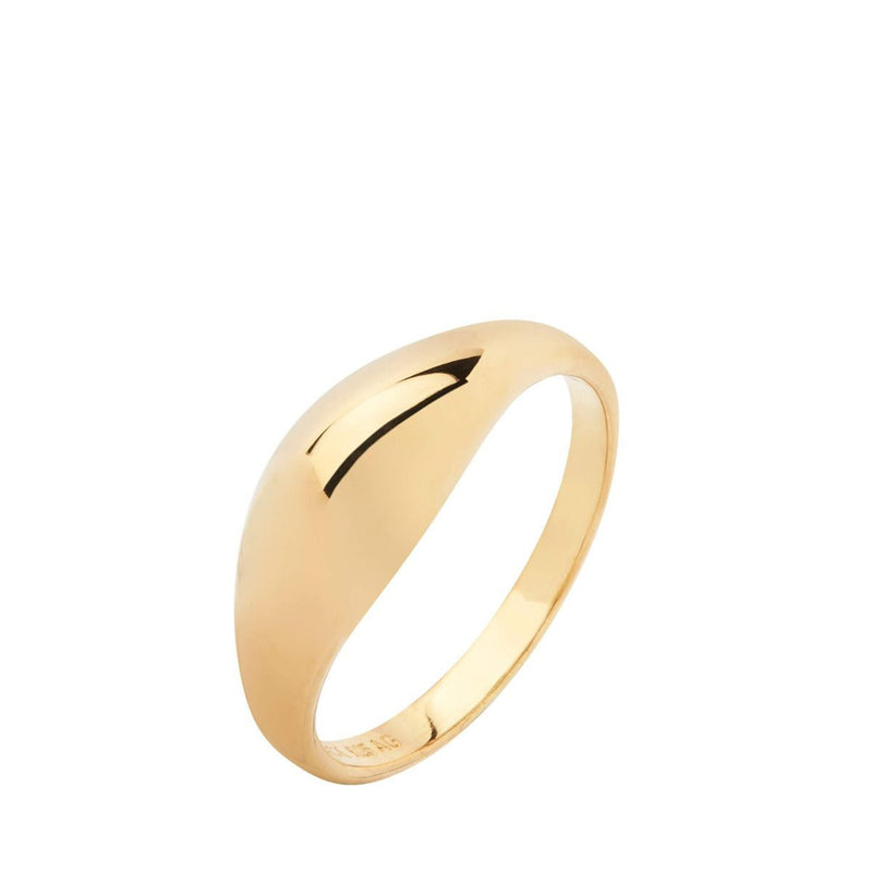 Esther Ring Gold