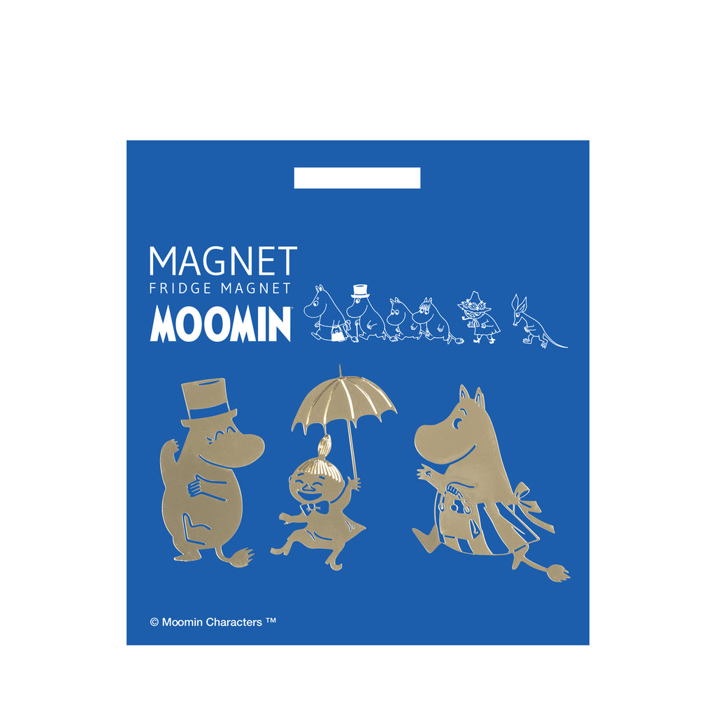 Moomin Magnete