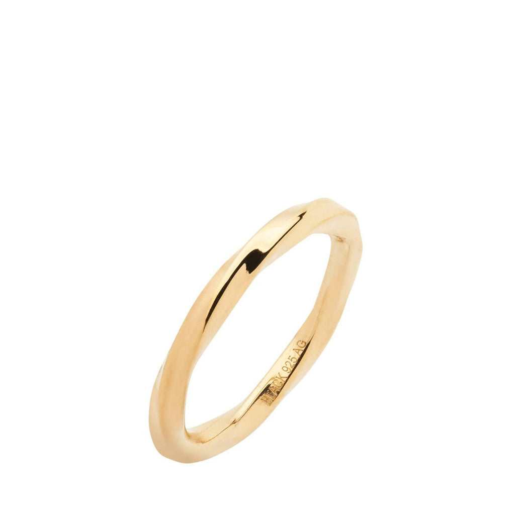 Marcelle Ring Gold