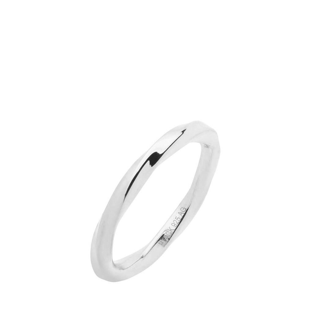 Marcelle Ring Silver
