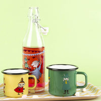 Enamel Mug 25 CL, Little My