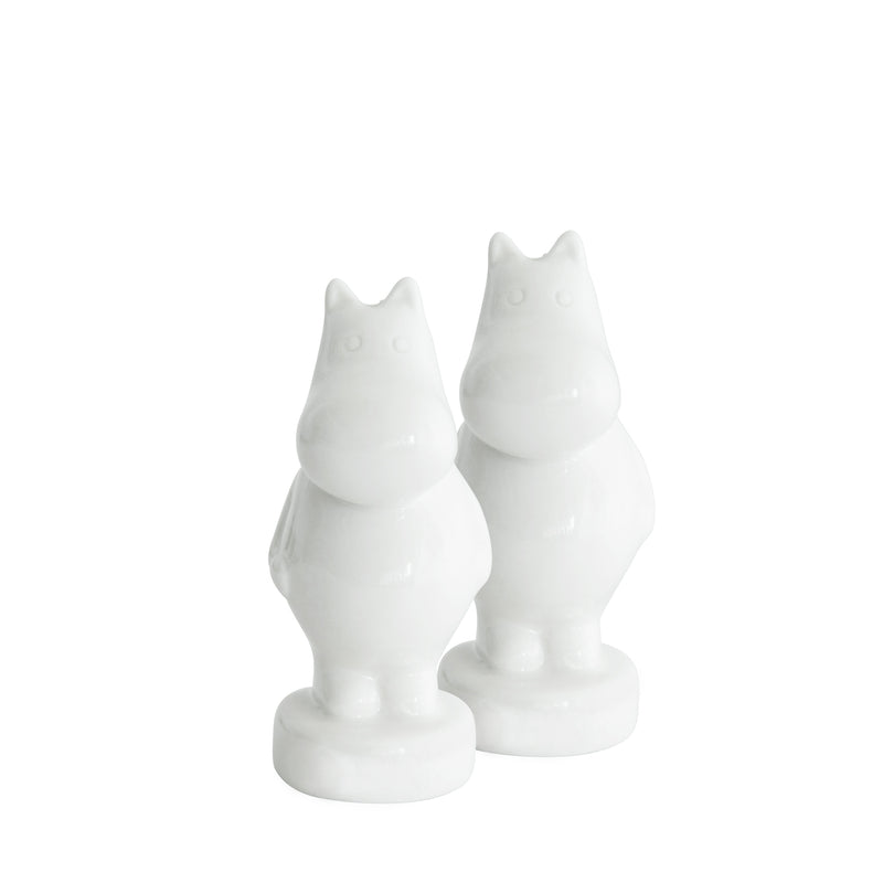 Salt & Pepper Shakers Moomin