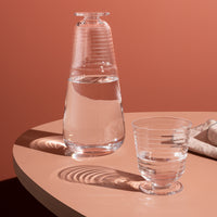 Viva Carafe with Tumbler