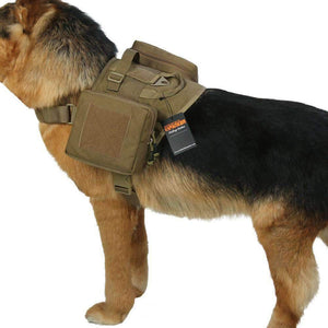Rubio Rules | Spanker™ Training Harness | Dog Supplies