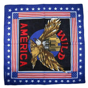 Rubio Rules | American Flag Bandana | Dog Supplies