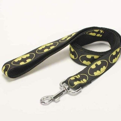 Rubio Rules | Batman Leash | Dog Supplies
