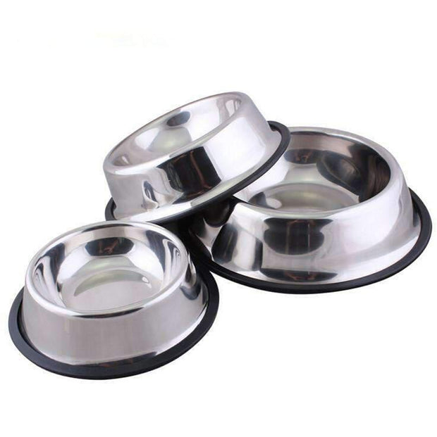 Stainless Steel Standard Bowl