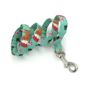 The Christmas Leash