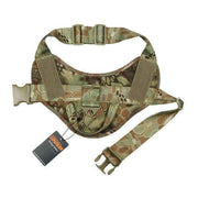Rubio Rules | Spanker™ Camouflage Harness | Dog Supplies