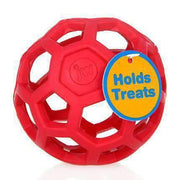 Rubio Rules | Flexible Stretchy Rubber Ball | Dog Supplies
