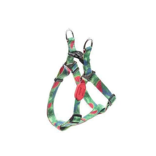 California Sunshine Harness Collection - Watermelon / L