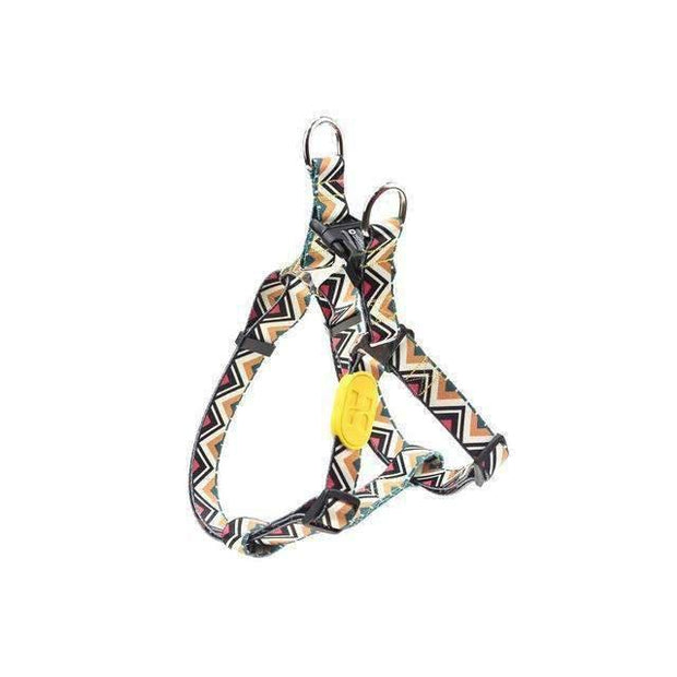 California Sunshine Harness Collection - Totem / L