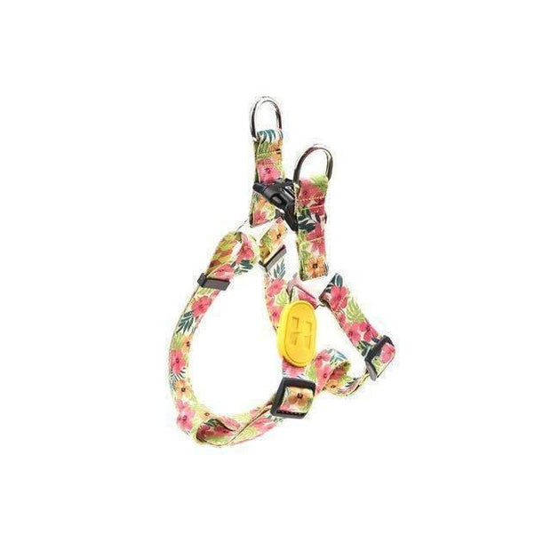 California Sunshine Harness Collection - Flower / L