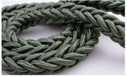 Rubio Rules | Extra Strong Braided Leash | Dog Supplies