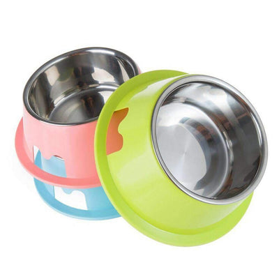 Small Stainless Steel Bowls