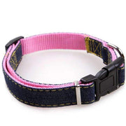 Rubio Rules | Jeans Collar | Dog Supplies