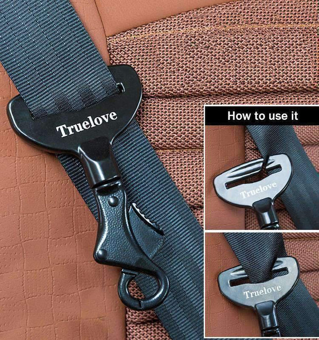 TrueLove™ Buckle for Car Safety Seat Belt