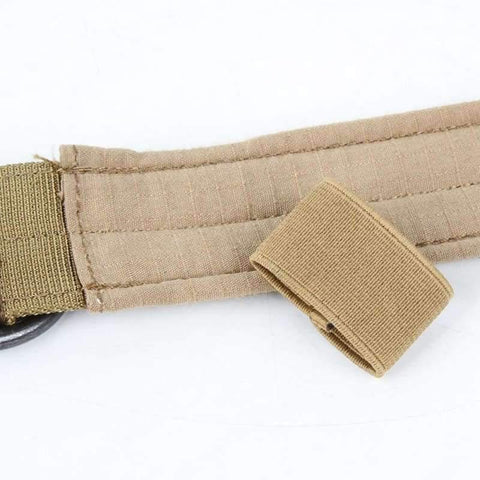 Spanker Camouflage Collar