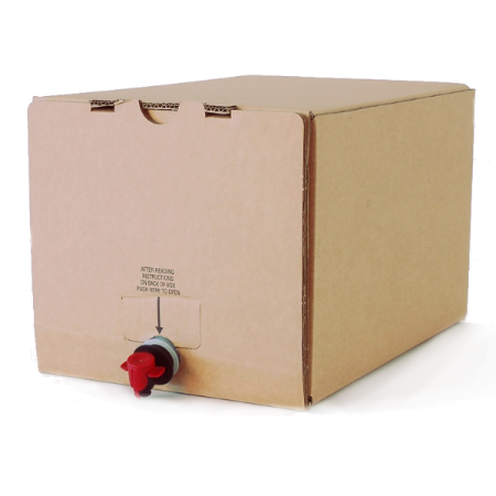 Bag In Box - Wine Storage Container 10L