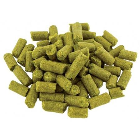 Hops - Chinook Pellet 2019 (100g Vacuum Packed)