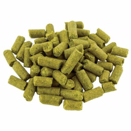 Hops - Amarillo 2020 Pellet (100g Vacuum Packed)